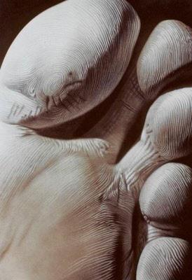 symbolik der einzelnen zehen